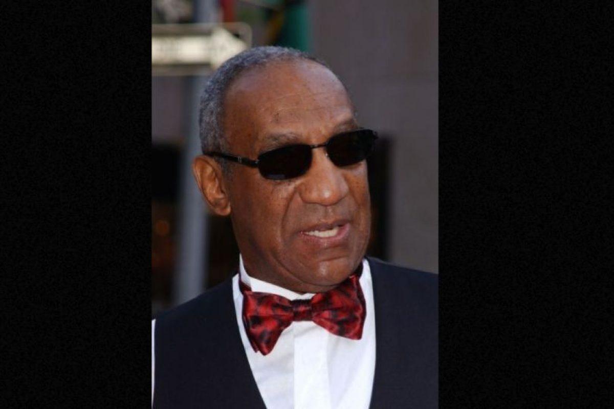 Bill Cosby fue denunciado en múltiples ocasiones Foto:Getty Images. Imagen Por: