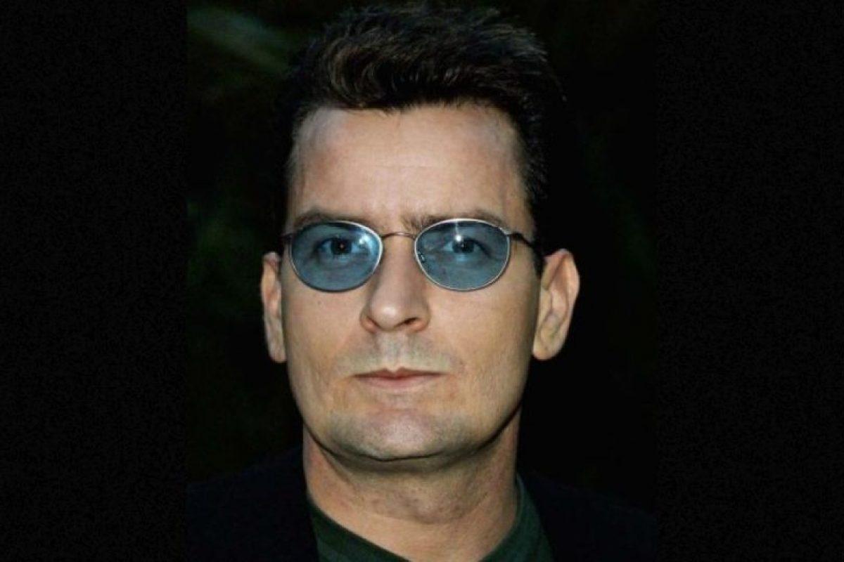 Charlie Sheen: Los últimos 20 años, Charlie Sheen ha golpeado y abusado a sus parejas Foto:Getty Images. Imagen Por: