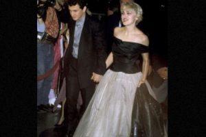 Sean Penn: El actual novio de Charlize Theron fue acusado de violencia doméstica en los 80. Foto:Getty Images. Imagen Por: