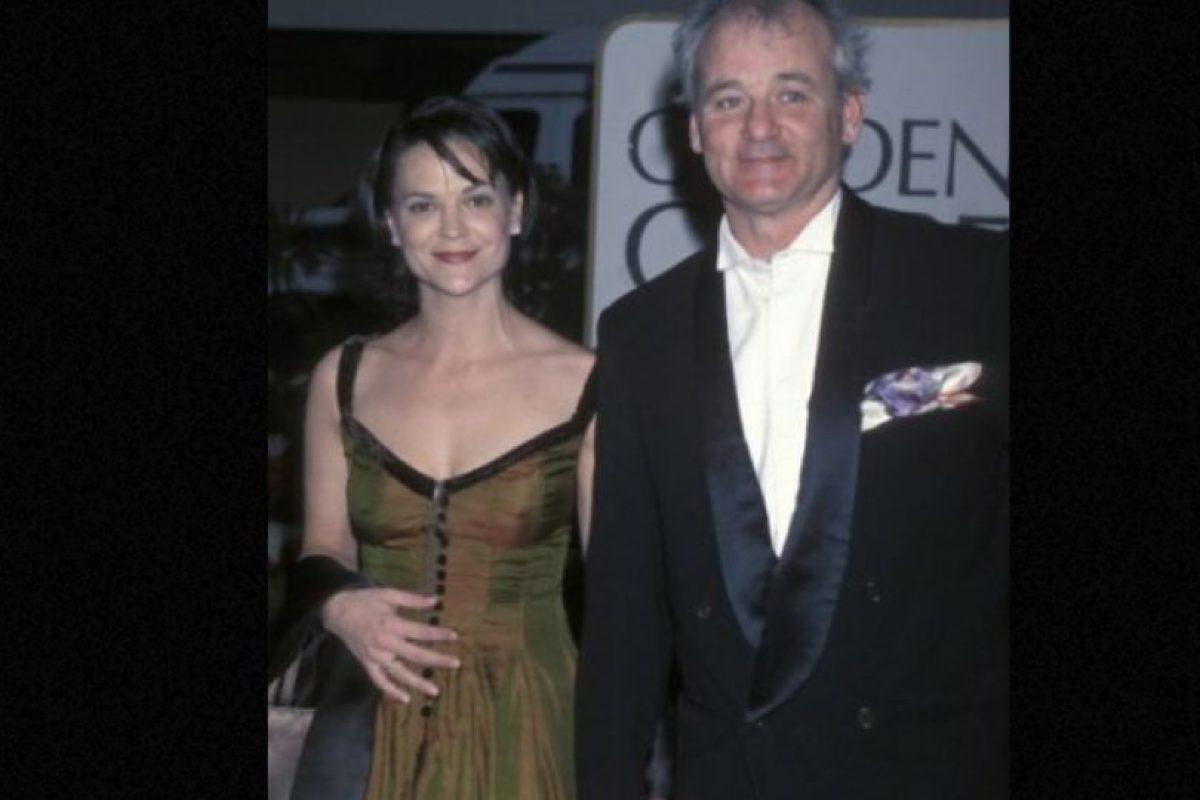 Jennifer Murray aseguró que el actor era infiel y físicamente abusivo. Foto:Getty Images. Imagen Por: