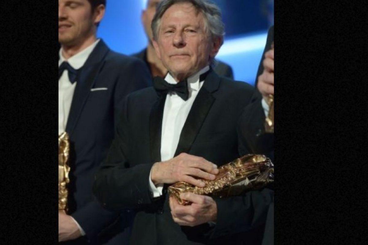 Roman Polanski: El director de cine admitió ser culpable de drogar y abusar a una mujer de 13 años. Foto:Getty Images. Imagen Por: