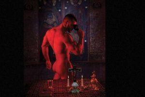 Combinaron imágenes eróticas con símbolos religiosos Foto:Orthodox Calendar. Imagen Por: