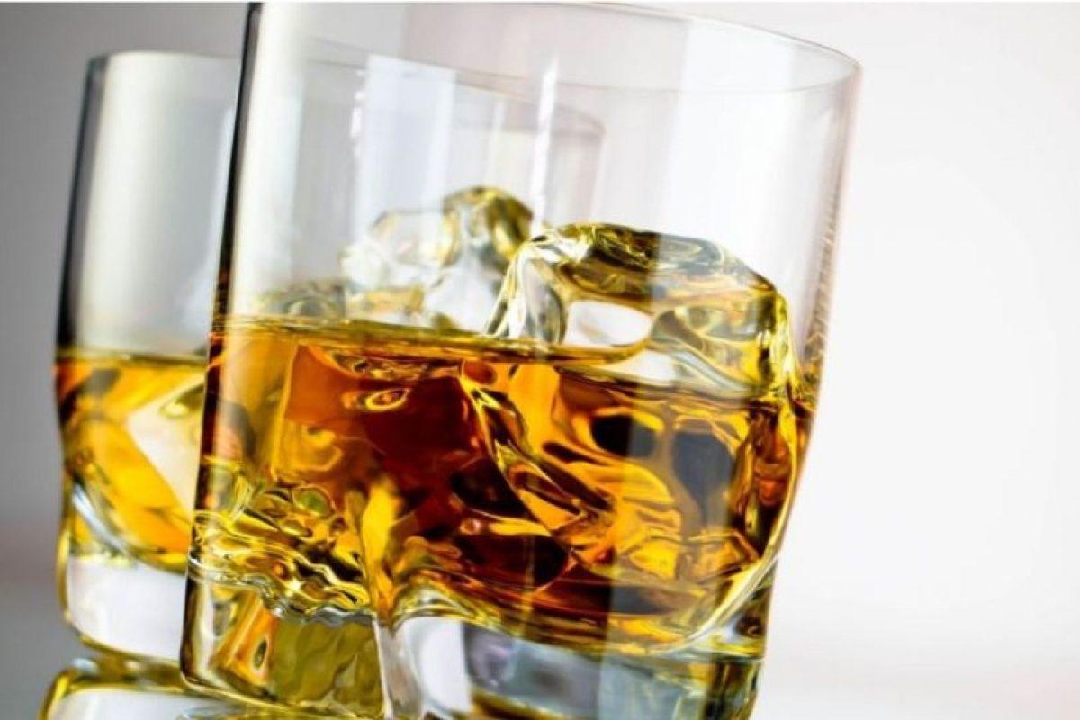 ¿Un trago? Mejor no. Foto:Wikipedia. Imagen Por: