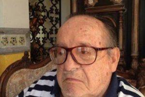 Tuvo severos problemas de salud. Foto:Roberto Gómez Bolaños/Facebook. Imagen Por: