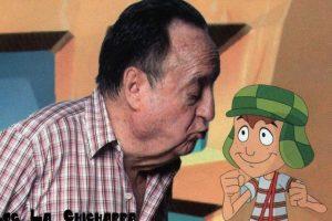 Chespirito es recordado por millones Foto:El Chavo del 8/Facebook. Imagen Por: