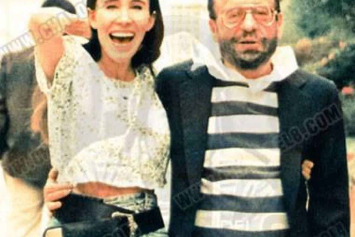 Florinda Meza fue su coprotagonista y compañera. Foto:Roberto Gómez Bolaños/Facebook. Imagen Por: