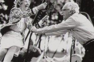 Foto:Tumblr.com/Tagged/amor-abuelos. Imagen Por:
