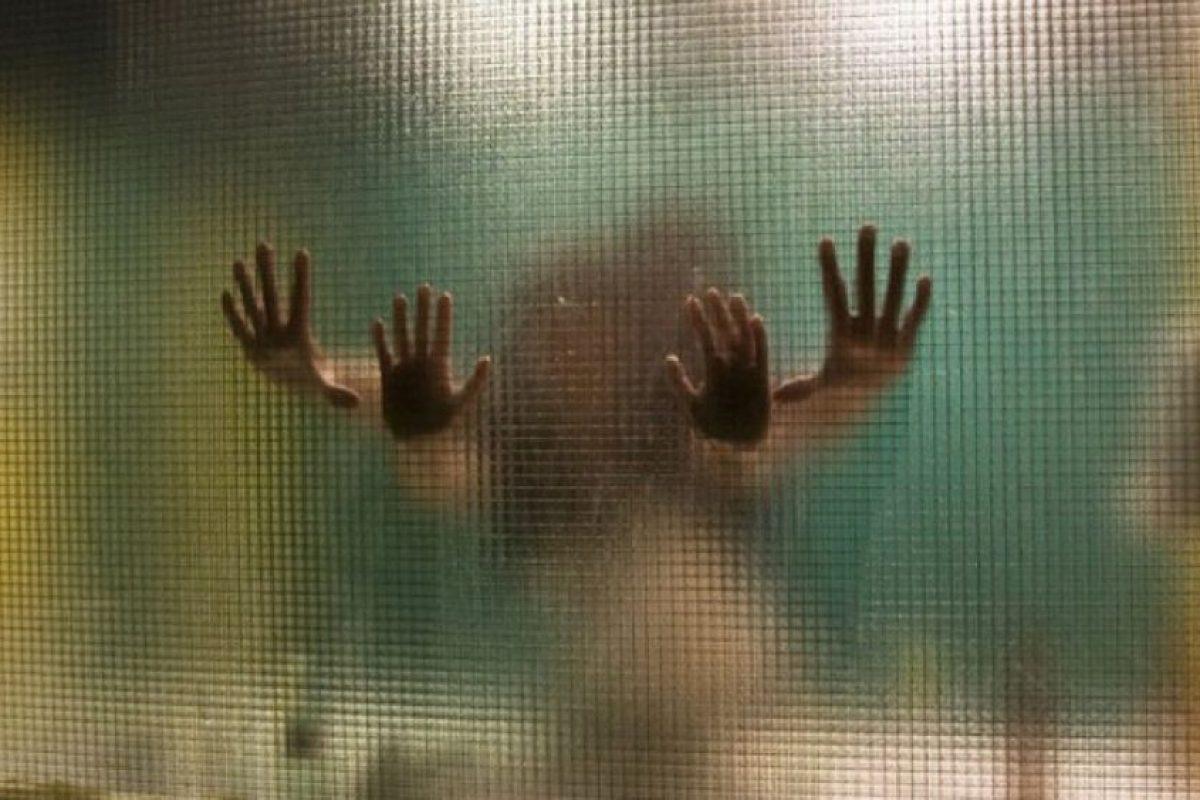 8. Se dan cuanta de que los rasguños fueron demasiados cuando empiezan a arder al meterse a la ducha. Foto:Tumblr.com/tagged/sexo. Imagen Por: