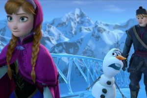 Foto:Facebook/Frozen. Imagen Por: