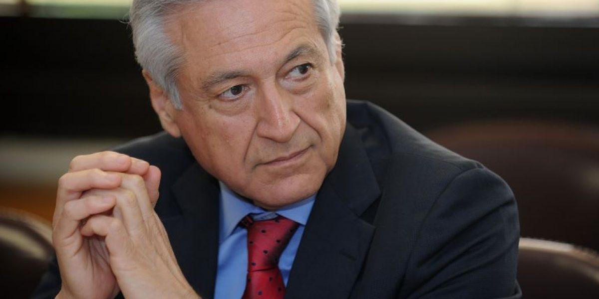 """Canciller Muñoz calificó de """"gran noticia"""" la liberación de Maxwell en México"""