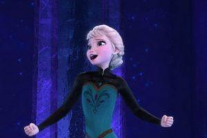 """Elsa tiene 21 años y es la más grande del club de """"Princesas de Disney"""" Foto:Facebook/Frozen. Imagen Por:"""