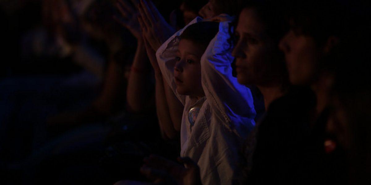 El lado B de la #Teletón2014: ¿En qué piensas Alejandra Fosalba?