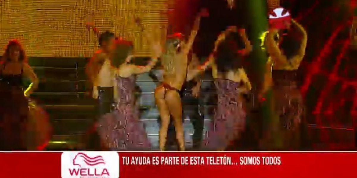 Galería: Wilma González seducción española en la #Vedetón2014