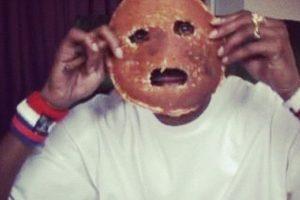 Snoop Dogg y su cara de pancake Foto:Imgur. Imagen Por: