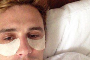 James Franco tiene su rutina de belleza Foto:Instagram. Imagen Por: