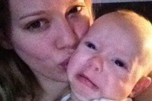 El hijo de Hillary Duff odia las selfies Foto:Instagram. Imagen Por: