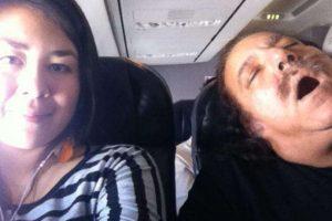 Ron Jeremy está cansado. Foto:Instagram. Imagen Por: