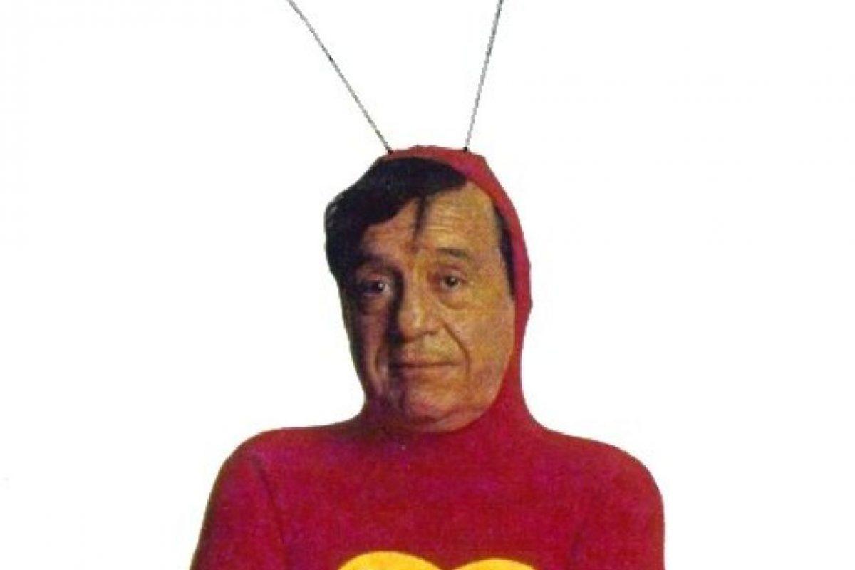 Los programas de Chespirito han permanecido al aire por más de 25 años. Foto:Facebook/Roberto Gómez Bolaños. Imagen Por: