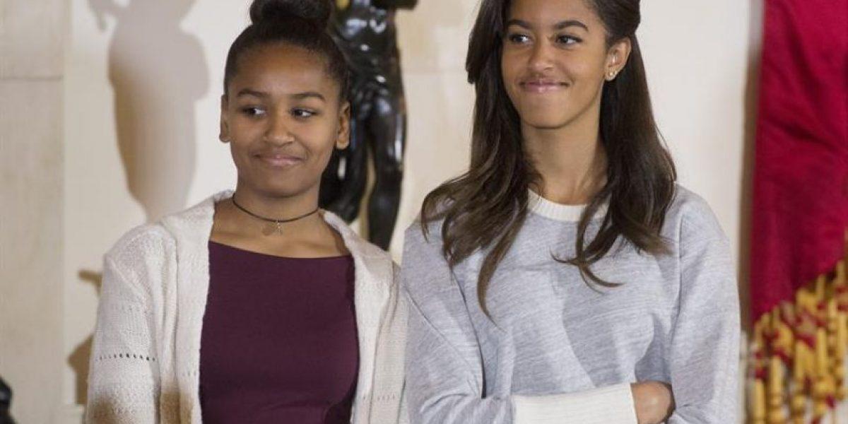 Usuarios de Twitter critican comentario de asesora republicana a hijas de Obama y piden su renuncia