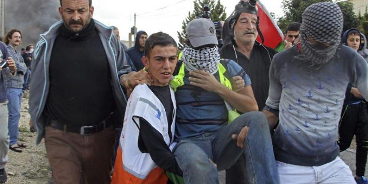 ¿Tregua? Crean nueva iniciativa como solución al conflicto palestino-israelí