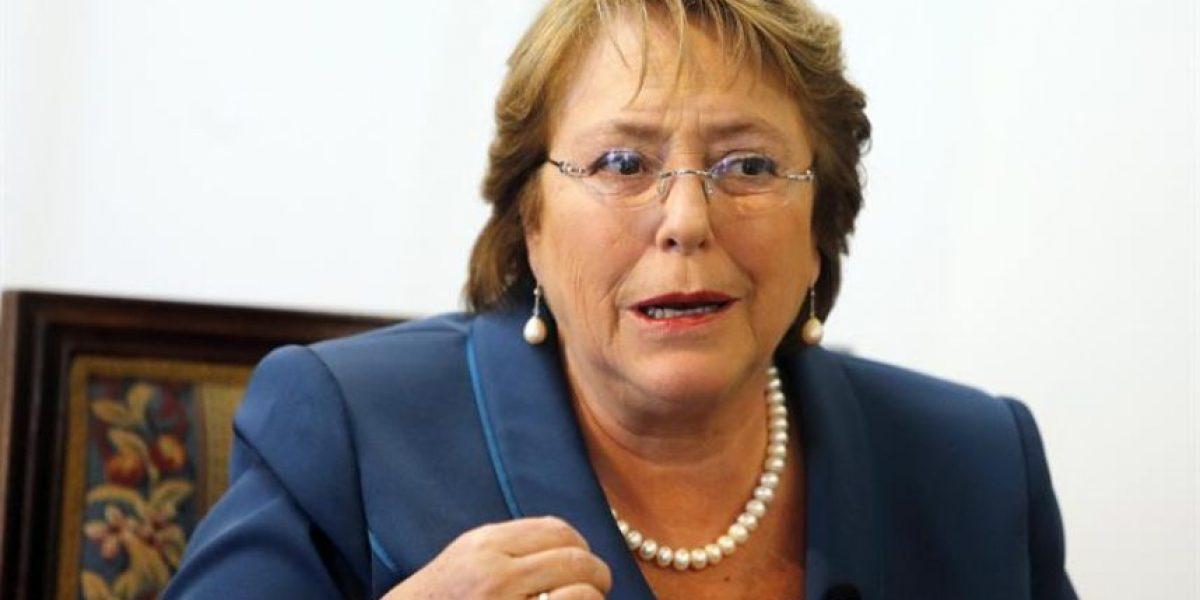 Bachelet: desigualdad en América Latina tiene rostro de mujer y de infancia