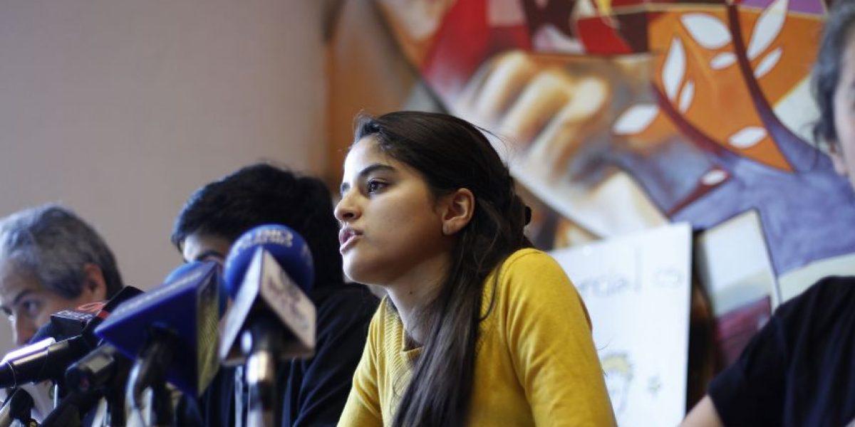 Estudiantes rechazan la reforma educacional y llaman a mantener movilizaciones