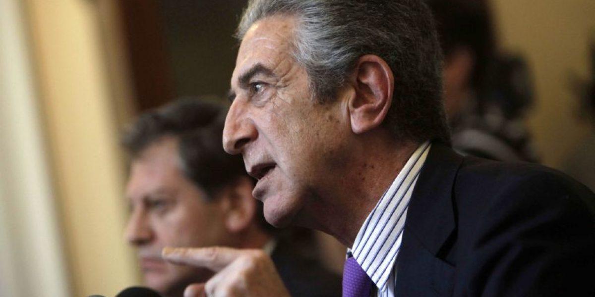 Diputado Tarud llama a congelar conversaciones con Bolivia