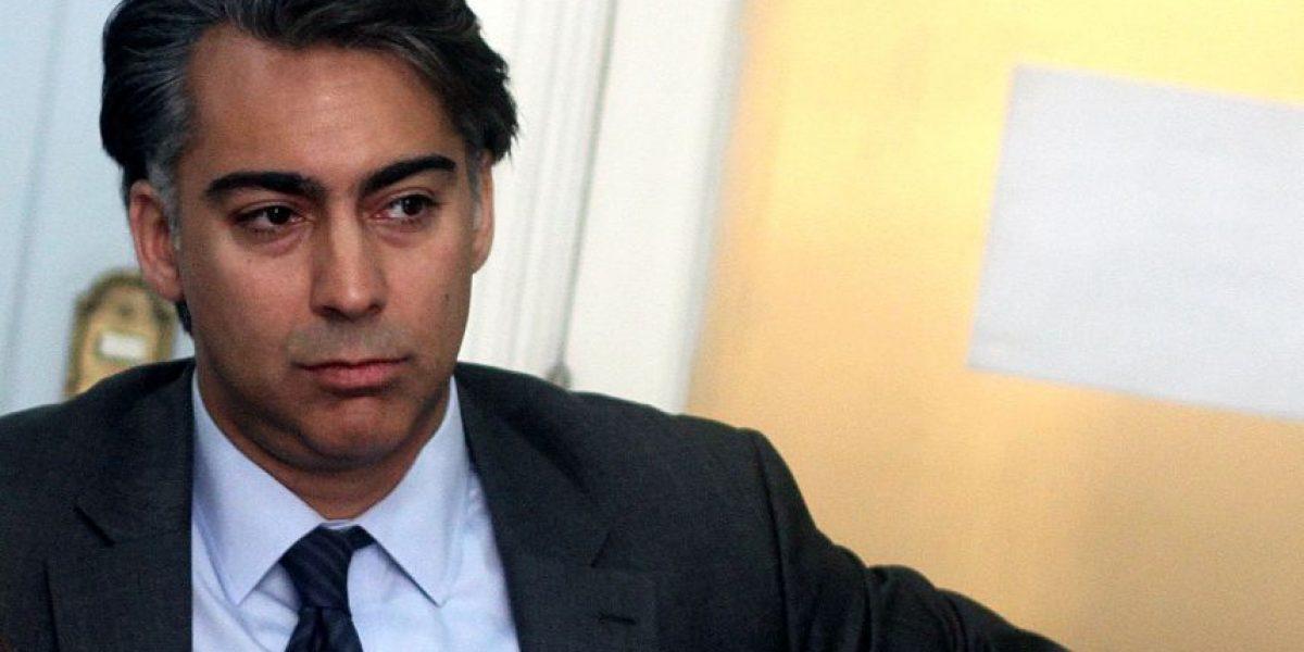 Marco Enríquez-Ominami llama a ampliar la Nueva Mayoría