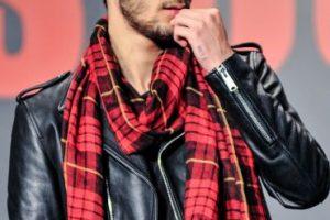 El cantante faltó a la presentación del disco debido a un problema de salud Foto:Getty Images. Imagen Por: