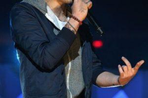 """Ante la ausencia del cantante, el presentador Matt Lauer del programa """"Today Show"""" especuló sobre el posible consumo de drogas de Malik. Foto:Getty Images. Imagen Por:"""