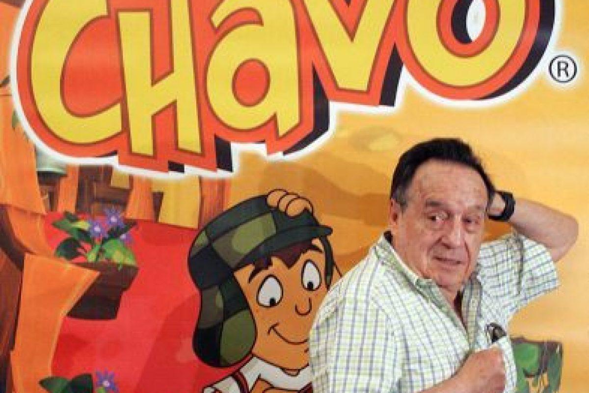 Murió a la edad de 85 años el viernes pasado en Cancún, México Foto:AFP. Imagen Por: