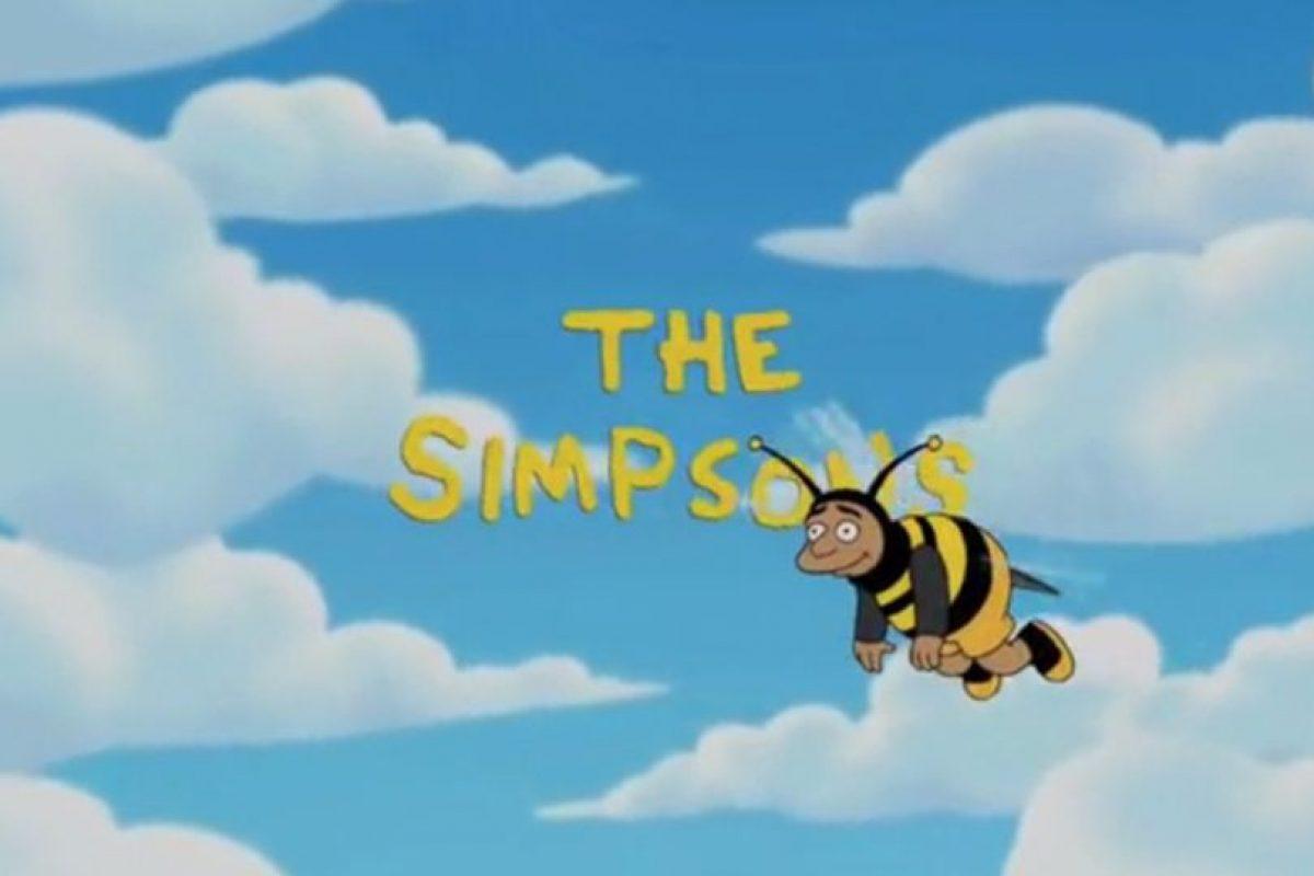 """Este es un claro homenaje a otra gran obra de """"Chespirito"""": El Chavo del Ocho. Foto:Fox. Imagen Por:"""