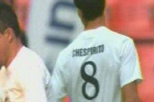 Usaron camisetas con su número. Foto:Twitter. Imagen Por: