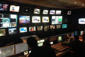 """En Televisa harán un homenaje privado a """"Chespirito"""". Foto:Twitter/Adal Ramones. Imagen Por:"""