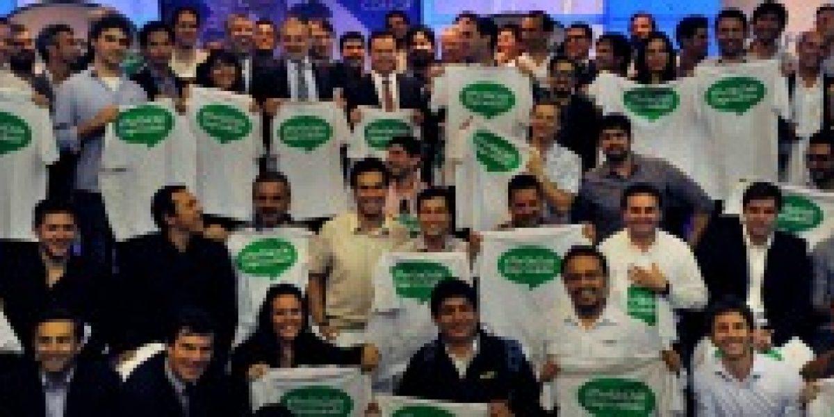 Dan a conocer los 143 emprendimientos ganadores de Semilla Corfo y Semilla Expansión