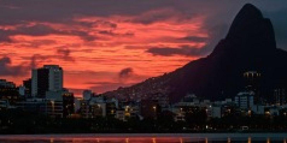 Río de Janeiro espera récord de 3,5 millones de turistas este verano