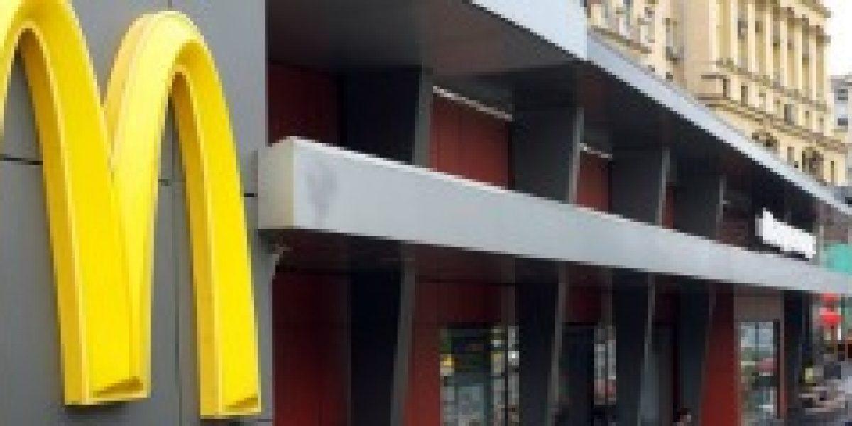 Cinco cosas que no sabías de McDonald