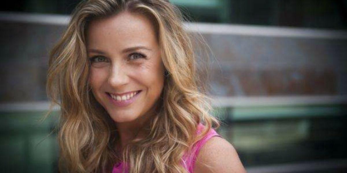 ¿Qué pasa con Claudia Conserva en TVN?