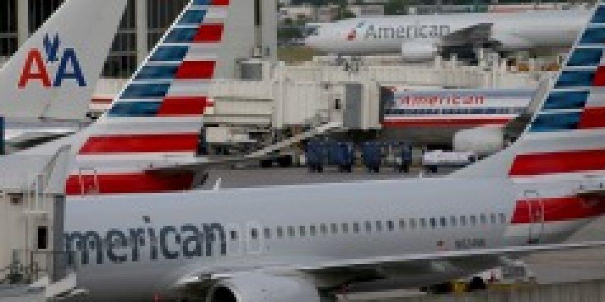 Venezuela sigue endeudada con aerolíneas extranjeras