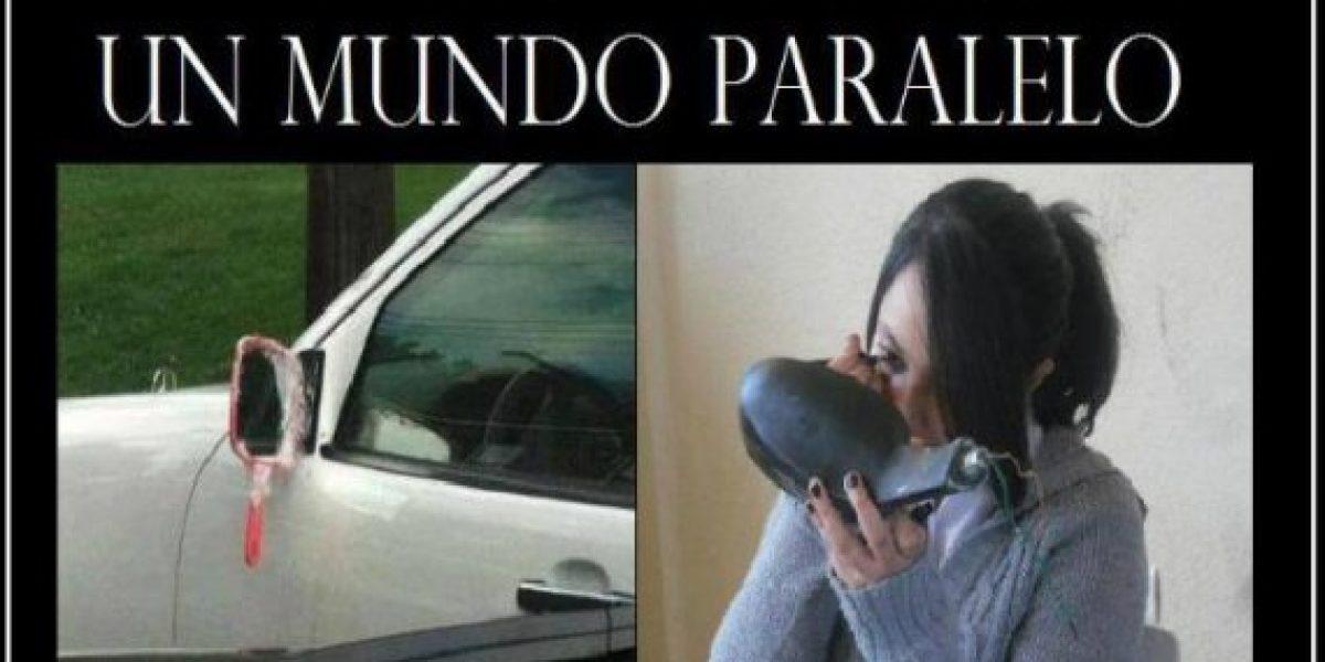 Los mejores memes de mujeres y autos