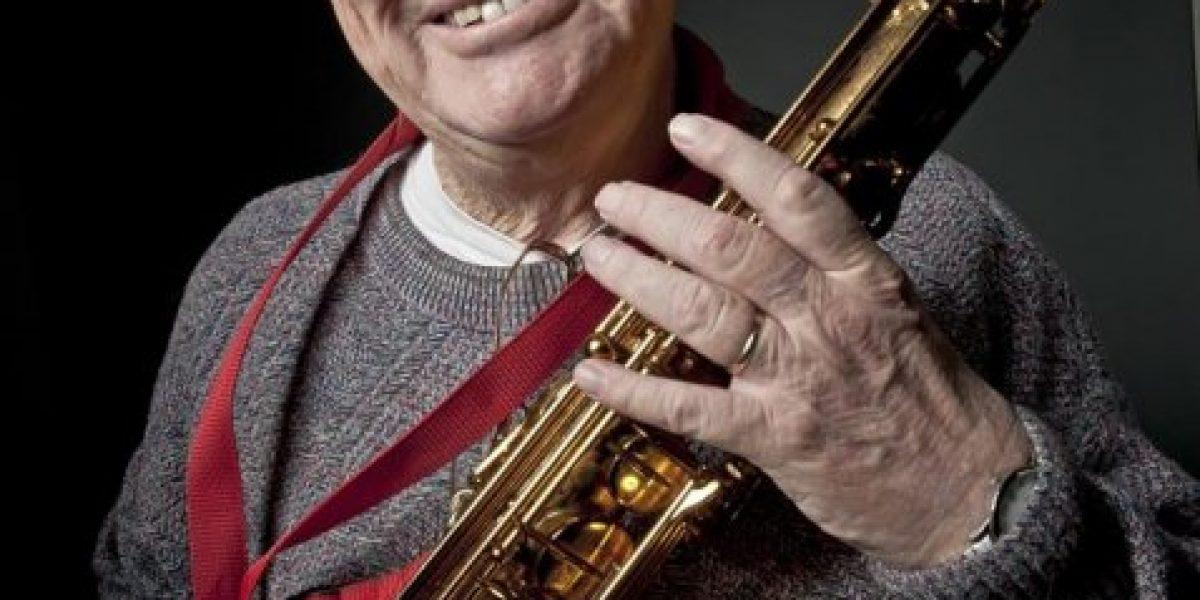 Muere saxofonista de los Rolling Stones