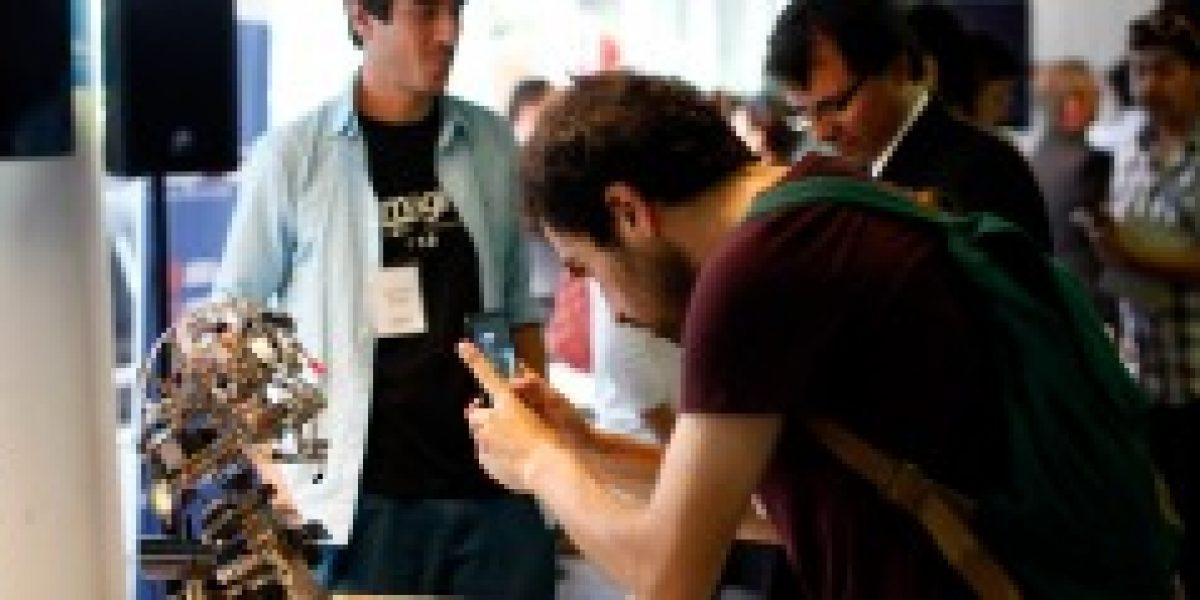 Inauguran nueva incubadora que apoyará a más de 1.000 start ups tecnológicas