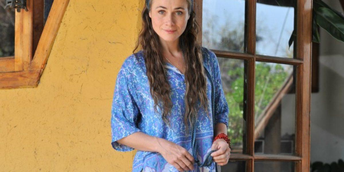 Amaya Forch ya tiene nuevo trabajo en TV tras fin de