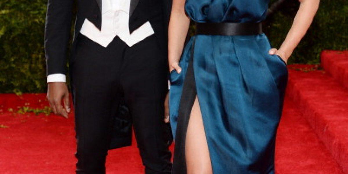 Beso de bodas de Kim Kardashian es la imagen con más
