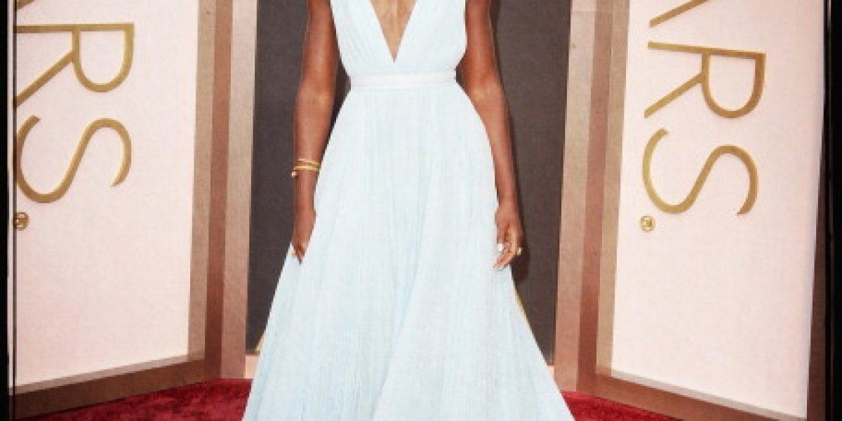 Los 10 mejores vestidos de las alfombras rojas del 2014