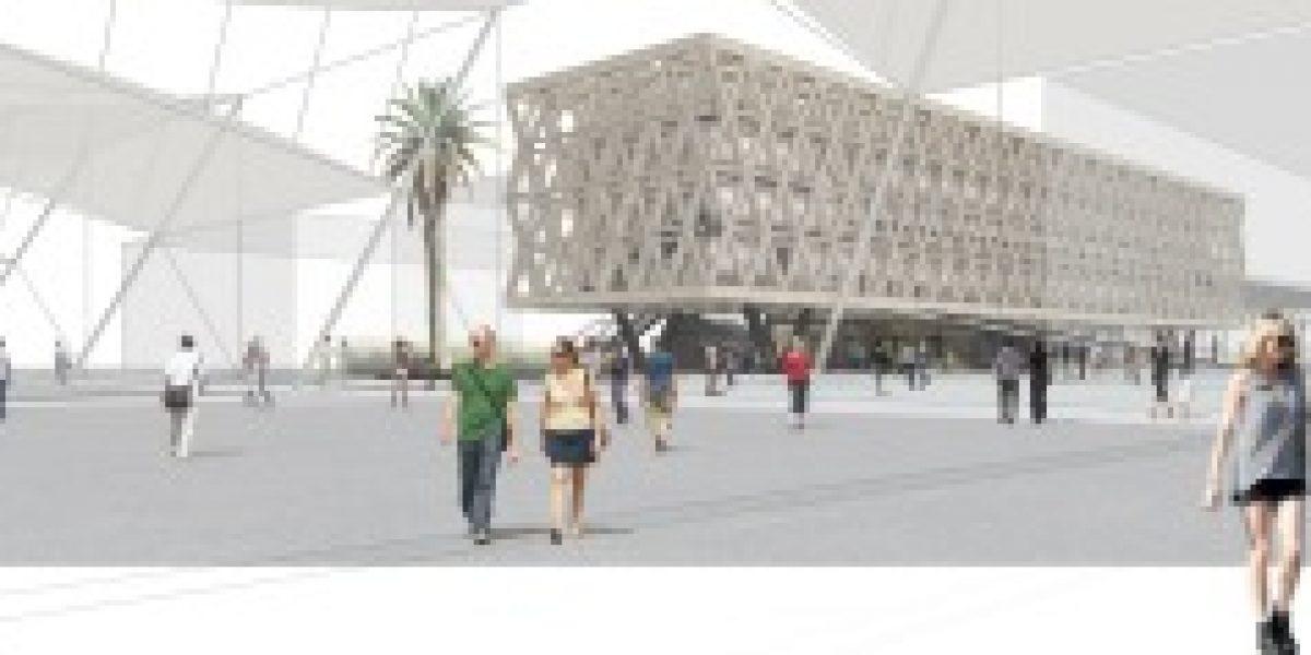 Buscan un anfitrión para el pabellón de Chile en la Expo Milán 2015