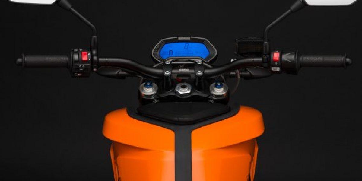 Nueva marca de motocicletas eléctricas llega a Chile