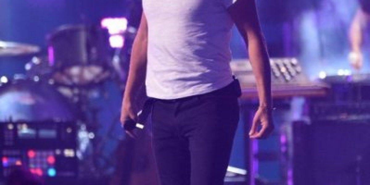 Chris Martin sugiere que el próximo disco de Coldplay podría ser el último