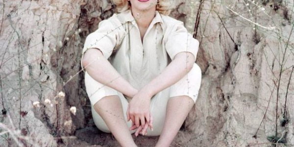 Se subastaron cartas de amor de Marilyn Monroe