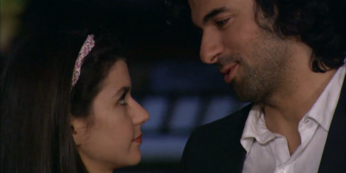 Kerim y Fatmagül más cerca que nunca en su cumpleaños